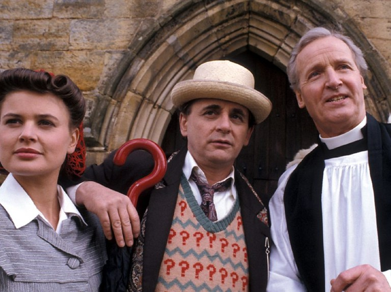 """Doctor Who's ex-script editor says the BBC 'ghosted' the show in 1989: """"We weren't really cancelled"""""""