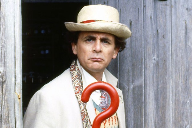 Doctor Who – season 24 (Sylvester McCoy)
