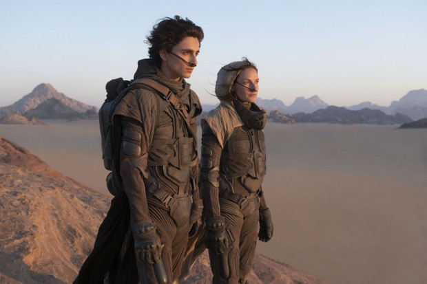 Dune trailer 2020 | See the first full-length trailer for the movie - Radio Times