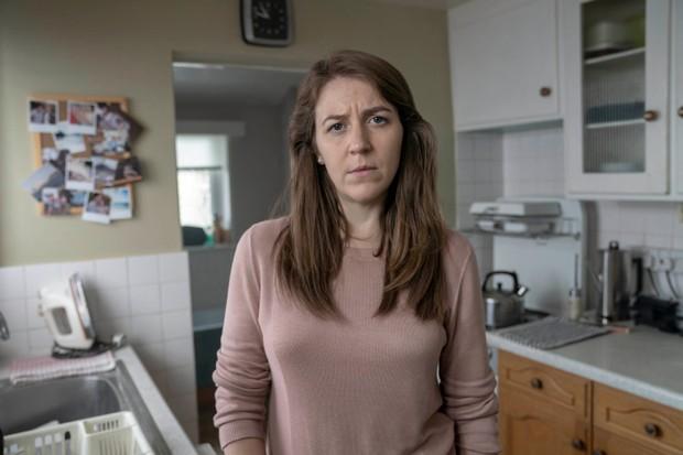 Gemma Whelan plays Ann Eaton