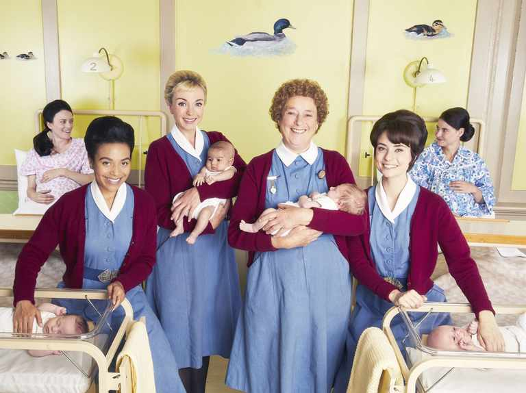 This Is Our Christmas 2020 Cast When is Call the Midwife back? Season 10 and Christmas special