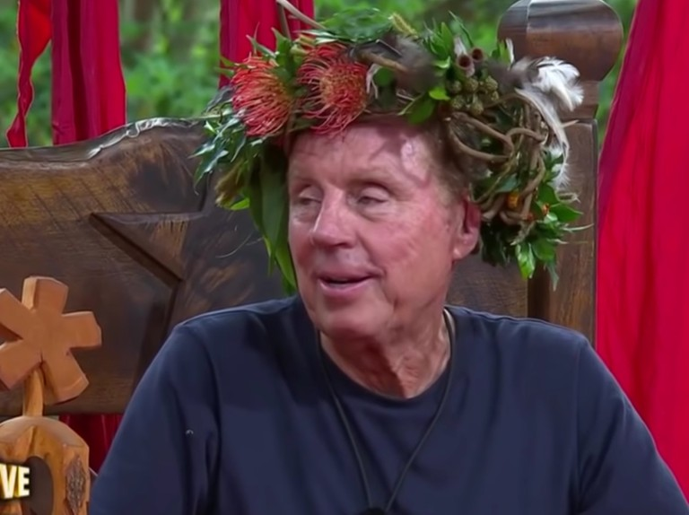 All the I'm A Celebrity winners - from Harry Redknapp to Stacey Solomon and Scarlett Moffatt