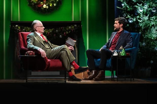 jack whitehall christmas with my father