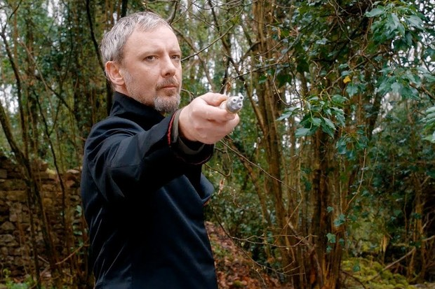 The Master actor John Simm reveals his surprising favourite incarnation in Doctor Who