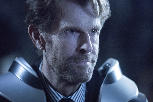 Kevin Conroy as Bruce Wayne in 'Crisis on Infinite Earths'