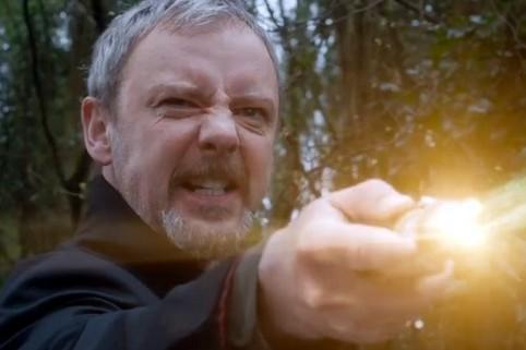 Doctor Who - laser screwdriver
