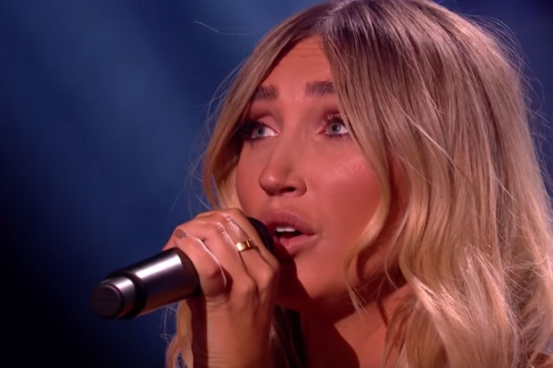 Megan McKenna wins X Factor 2019