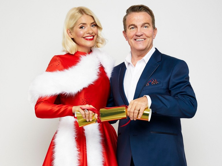 Take Off with Bradley and Holly: Everything you need to know and the BBC Christmas special