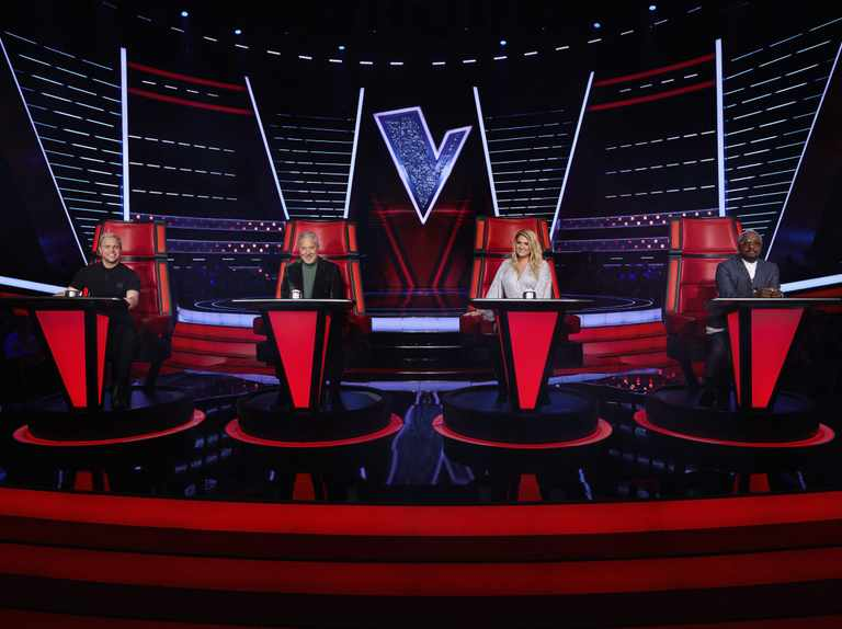 The Voice UK 2020 – who have the coaches picked for their teams?