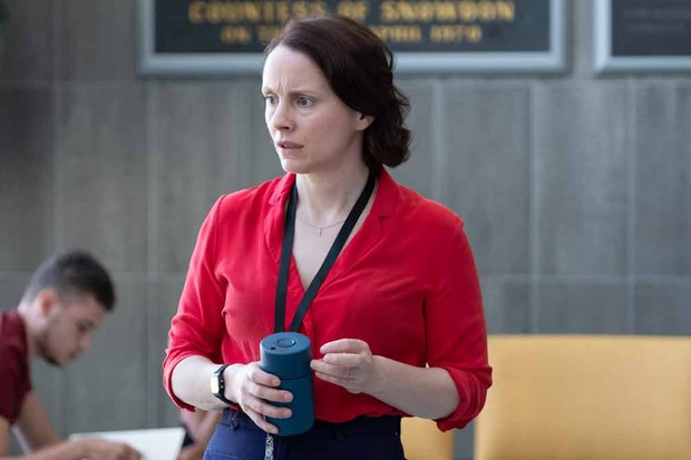 Traces - Laura Fraser