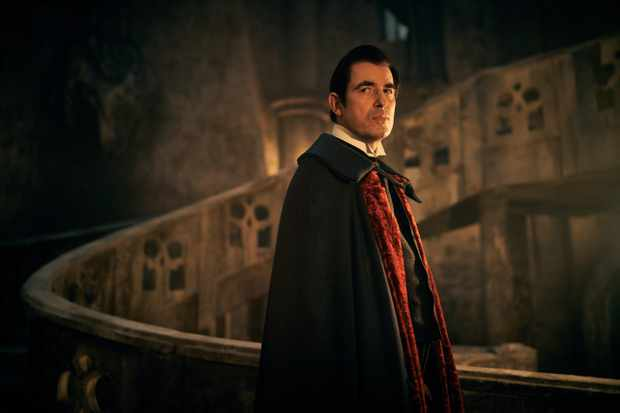Dracula (Claes Bang)