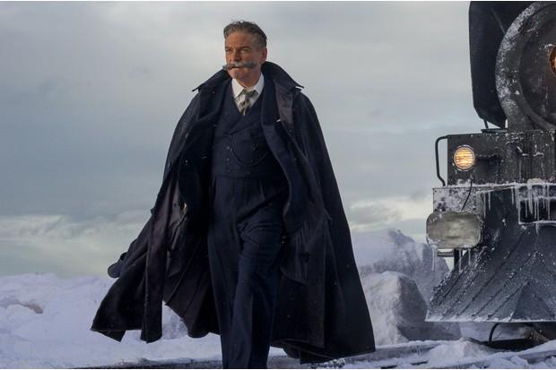 Murder on the Orient Express - Poirot (Kenneth Branagh)