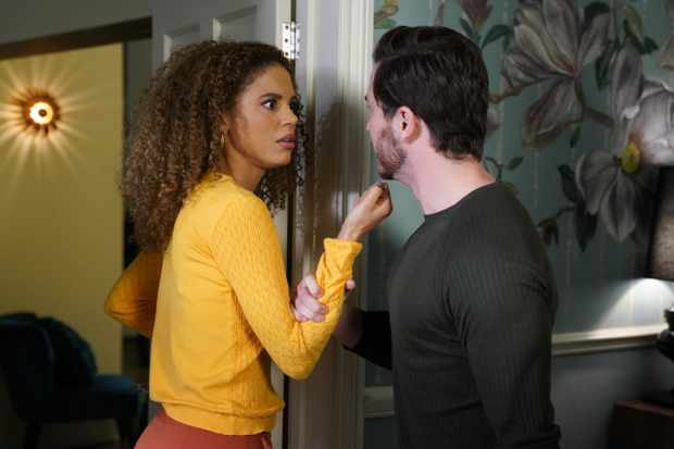 EastEnders - January - March - 2020 - 6057