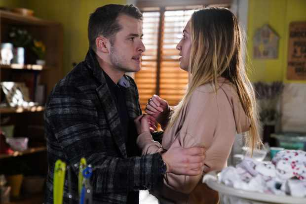 EastEnders - January - March - 2020 - 6061