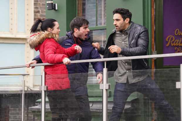 EastEnders - January - March - 2020 - 6069