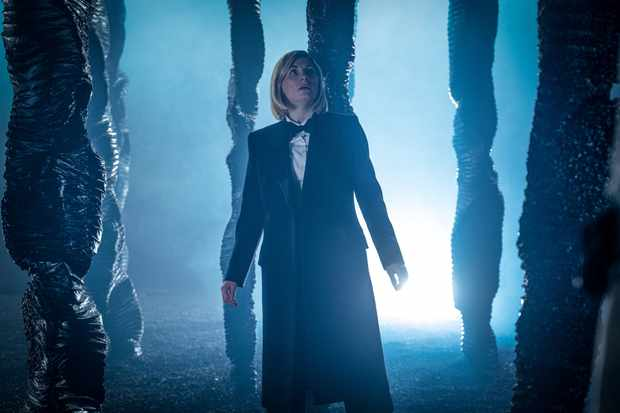 Doctor Who series 12, episode 2