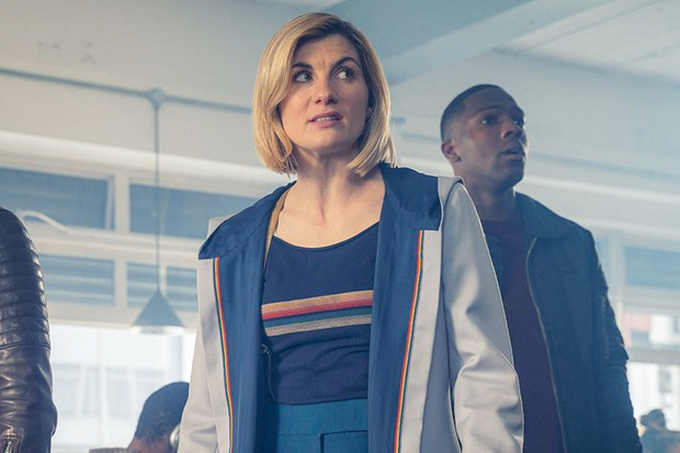 Doctor Who series 13 to begin filming in autumn 2020