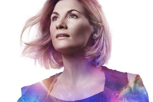 WARNING: Embargoed for publication until 15:00:01 on 31/12/2019 - Programme Name: Doctor Who Series 12 - TX: n/a - Episode: Launch (No. n/a) - Picture Shows: **STRICTLY EMBARGOED UNTIL 31/12/2019 15:00:01** The Doctor (JODIE WHITTAKER) - (C) BBC / BBC Studios - Photographer: Alan Clarke