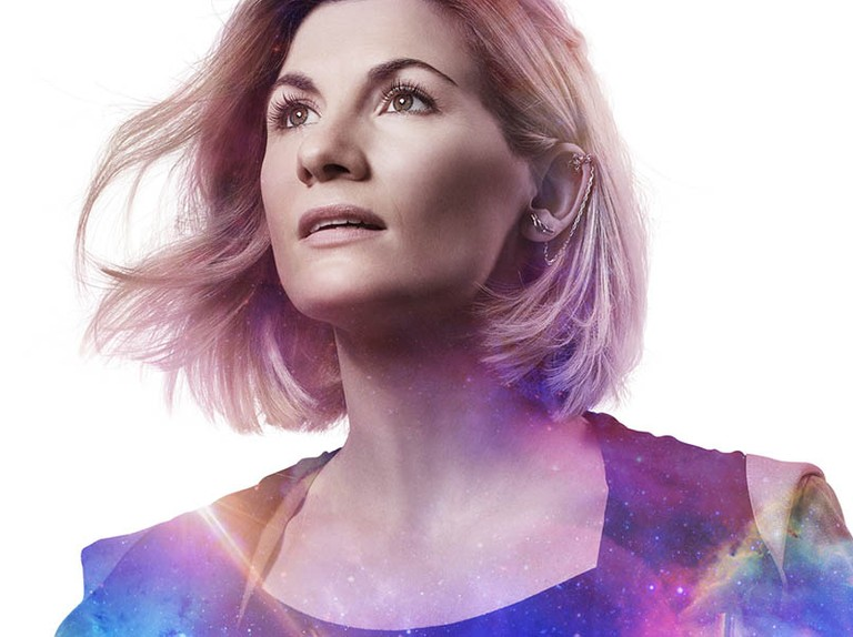 Is Doctor Who changing the rules of time travel?