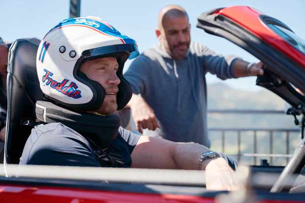 Top Gear series 28