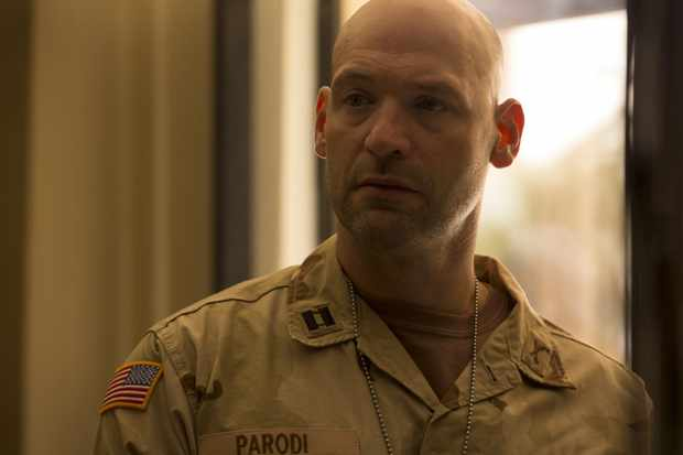Baghdad Central - Corey Stoll
