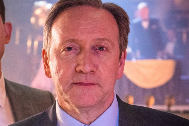 "MIDSOMER MURDERS XXl  ""A Point of Balance"""