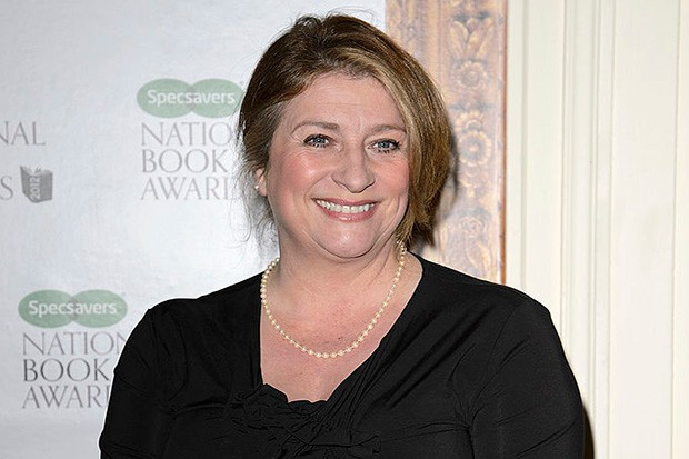 LONDON, ENGLAND - DECEMBER 04:  Caroline Quentin attends the Specsavers National Book Awards at Mandarin Oriental Hyde Park on December 4, 2012 in London, England.  (Photo by Ben Pruchnie/Getty Images)