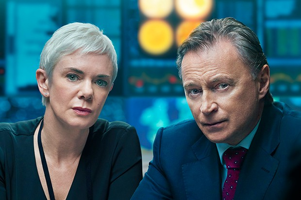 Sky's new drama Cobra is frustrating – but I just can't stop watching