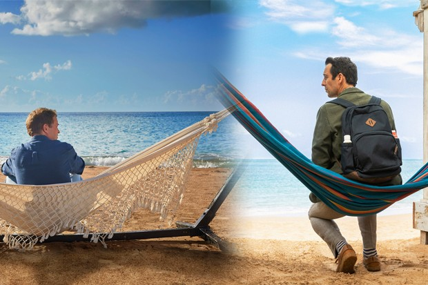 Death in Paradise Ardal to Ralf copy