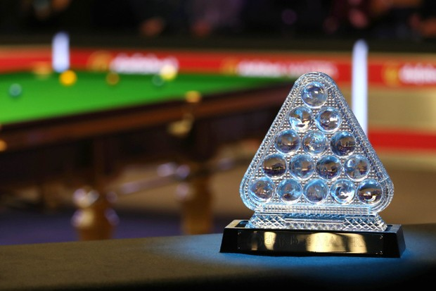 masters snooker final - photo #25