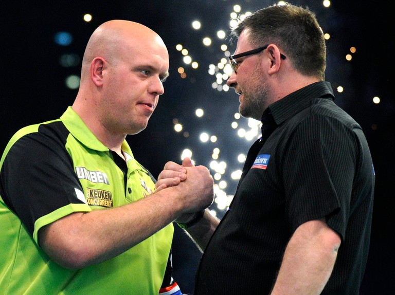 Premier League Darts 2020 How To Watch And Live Stream Radio Times