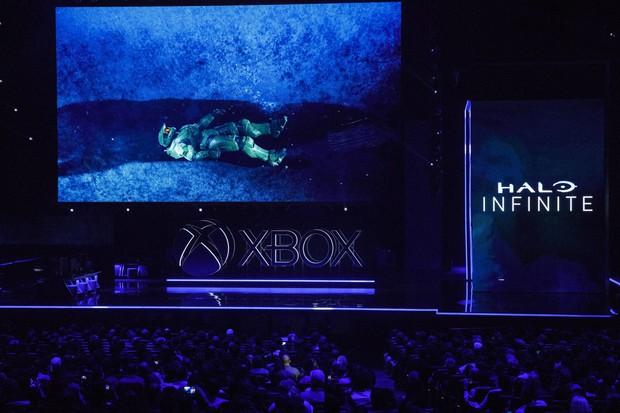 Halo 5 Christmas Event 2020 Halo Infinite release date   Xbox game news, trailer, plot   Radio