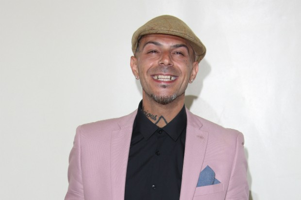 Abz Love Celebrity Come Dine With Me