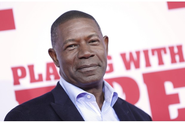 Dennis Haysbert cast in Lucifer