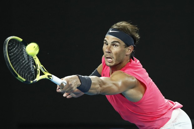 When Does Rafael Nadal Play Next At The Australian Open Radio Times