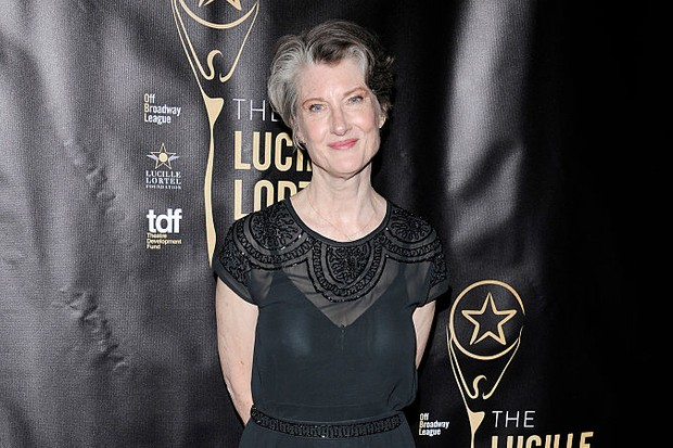 NEW YORK, NY - MAY 01: Actress Annette O'Toole arrives at the 31st Annual Lucille Lortel Awards at NYU Skirball Center on May 1, 2016 in New York City. (Photo by Matthew Eisman/Getty Images for The Lucille Lortel Awards)