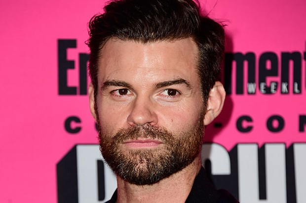 SAN DIEGO, CA - JULY 23: Actor Daniel Gillies attends Entertainment Weekly's Comic-Con Bash held at Float, Hard Rock Hotel San Diego on July 23, 2016 in San Diego, California sponsored by HBO. (Photo by Frazer Harrison/Getty Images for Entertainment Weekly)