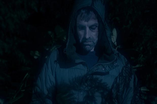 Emmerdale confirm Graham's killer as Pierce Harris in unexpected return