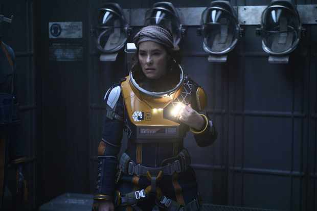 Lost in Space season 2 - Parker Posey