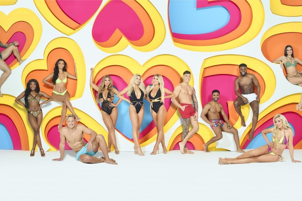 Christmas In Love 2020 Full Cast Love Island cast | Full 2020 line up of singletons looking for