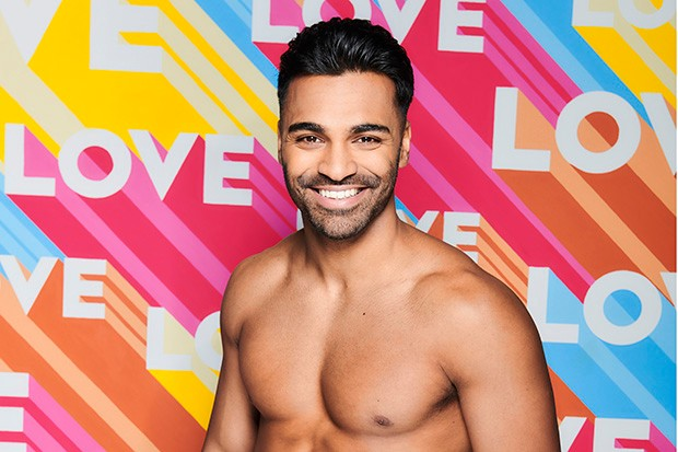 "Meet Love Island 2020 contestant Nas Majeed who says he's ""different"" to past islanders"