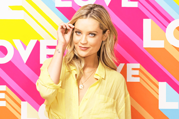 Laura Whitmore Love Island (ITV)