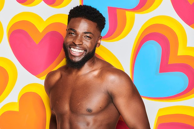 mike boateng Love Island 2020 (ITV)