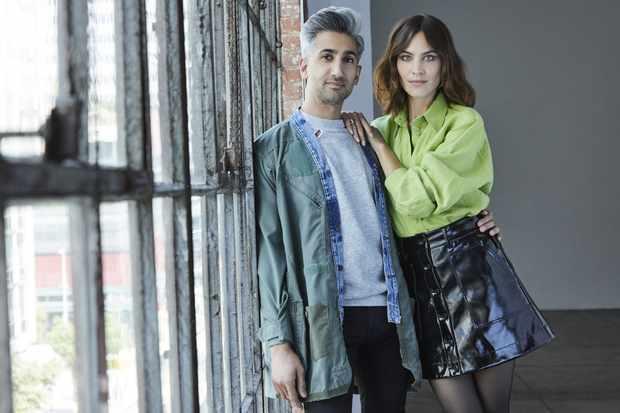 Next In Fashion Cast Meet The Designer Contestants Radio Times