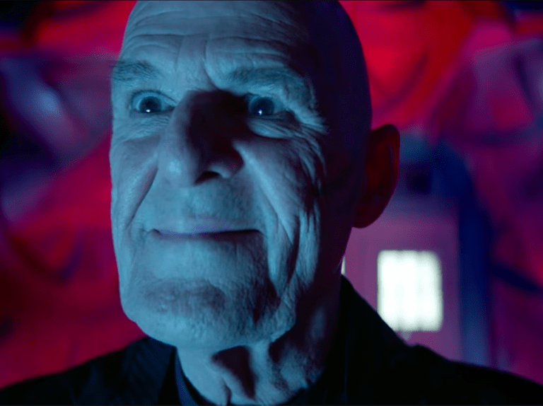 Does this surprise Doctor Who actor return tie into the Timeless Child mystery?