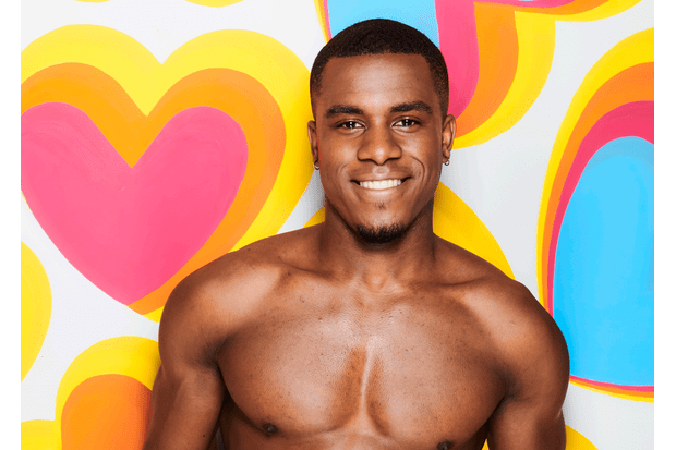 Love Island 2020 cast Luke Trotman