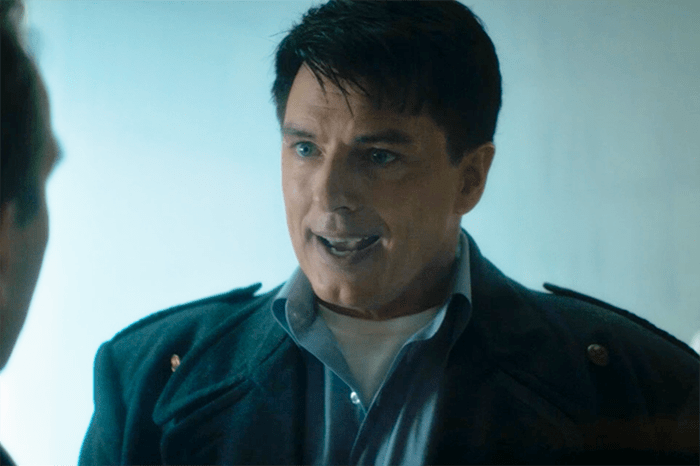 Barrowman's involvement in series 13 remains shrouded in mystery