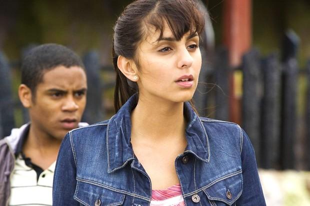 Anjli Mohindra as Rani in The Sarah Jane Adventures