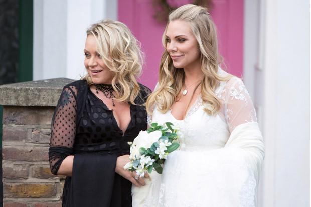 EastEnders - Ronnie / Roxy Mitchell