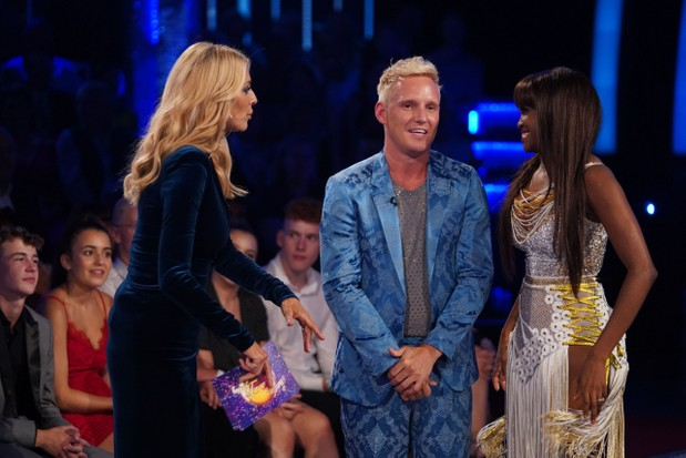 Jaime Laing - Strictly Come Dancing